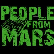 People From Mars on Blogspot