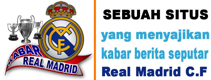 Kabar Real Madrid C.F