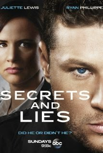 Secrets and Lies [Season 1]