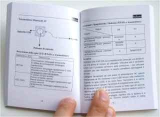 Manuali istruzione online