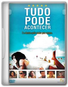 Tudo Pode Acontecer   DVDRip AVI Dual Áudio + RMVB Dublado
