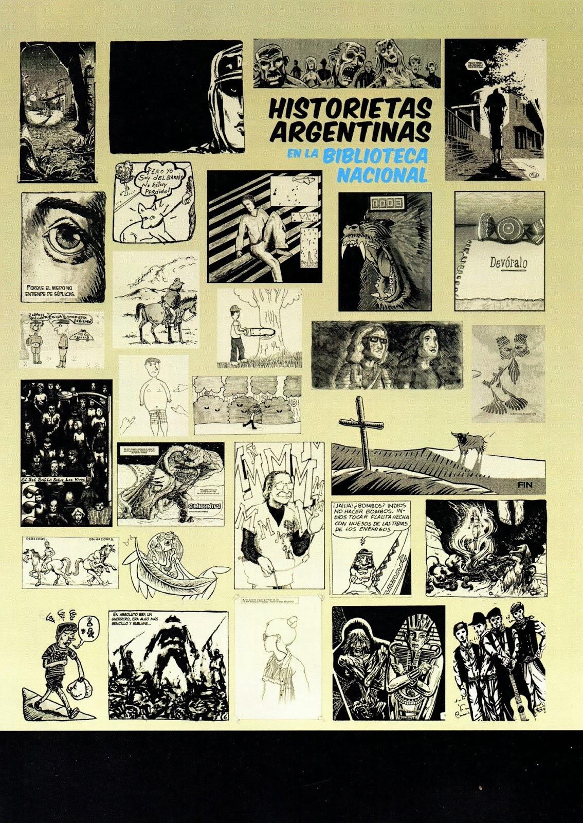 "IV Concurso Nacional de Historietas ""Juan Arancio"" (Arg - 2013)"