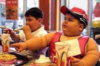 Penderita Obesitas
