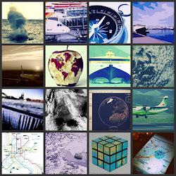 Instantes geográficos 1