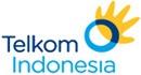 Logo Telkom - Lowongan Kerja BUMN
