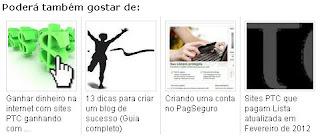 Artigos relacionados com imagens blog veja como ganhar
