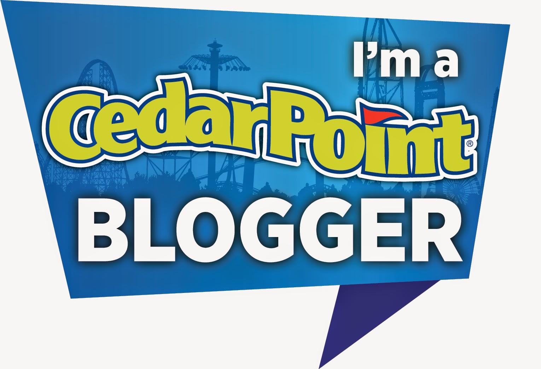 Cedar Point Blogger @MryJhnsn
