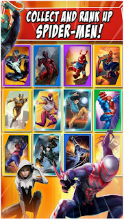 Spider-Man Unlimited v1.9.0f Mod Apk 2
