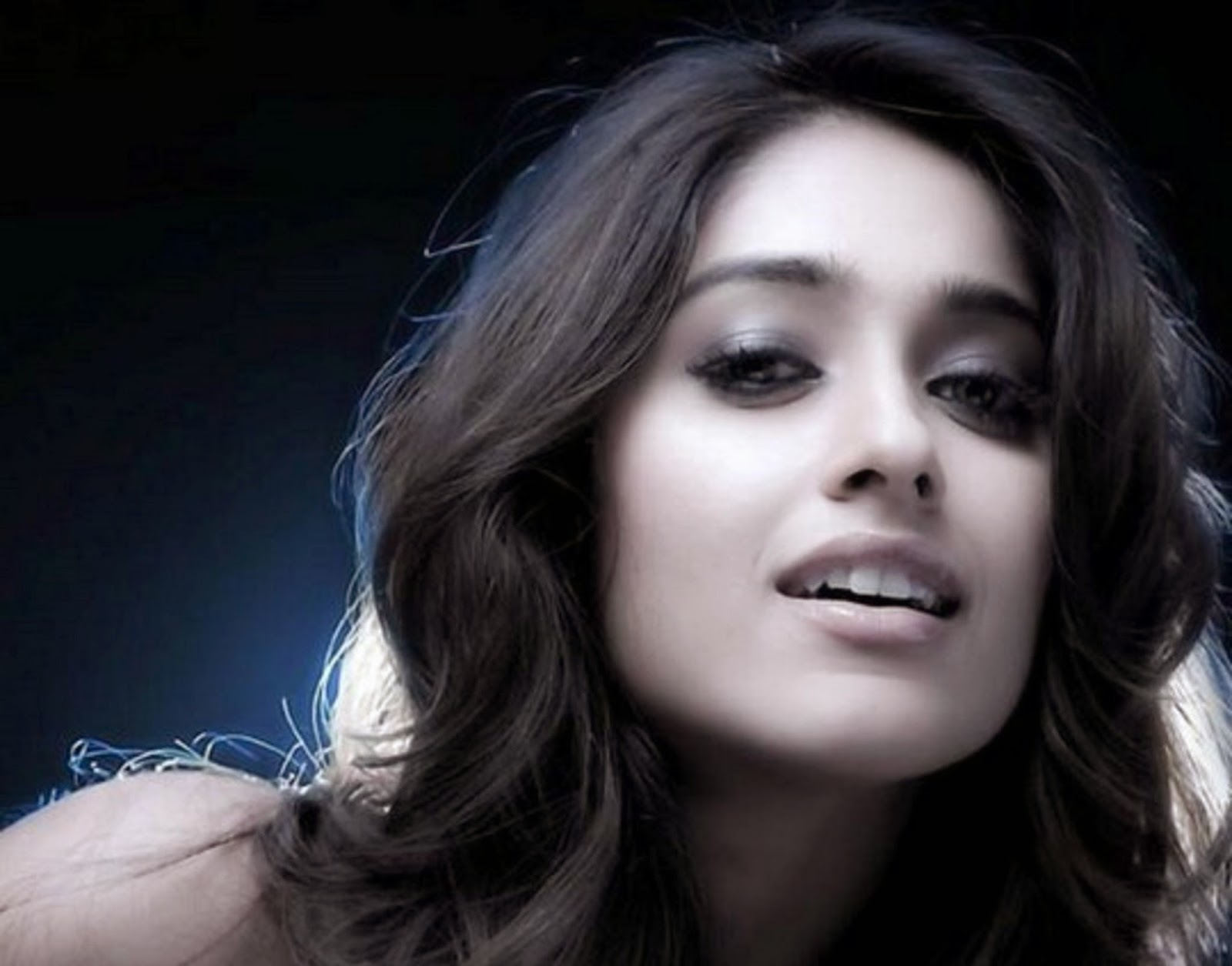Ileana-D-Cruz HD Wallpaper