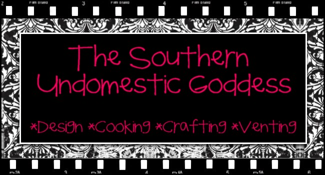 The Southern Undomestic Goddess