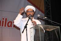 "Habib Khalilullah: "" Aksi Brutal  Di Tolikara Semakin Menegaskan Pentingnya Khilafah"""