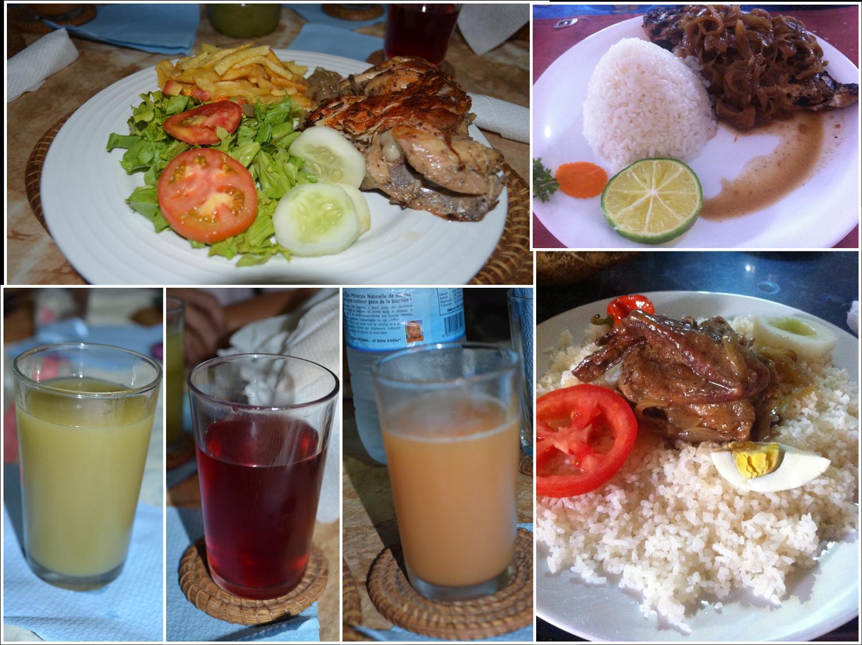 Senegalese cuisine bonjour senegal for Cuisine senegalaise