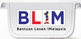 Semakan Keputusan Permohonan Bantuan Lesen 1Malaysia (BL1M)
