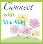 connect with your kids through screen free alternatives