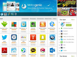 download mobogenie market free android
