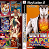 Ultimate Capcom Fighting Collection - Playstation 2