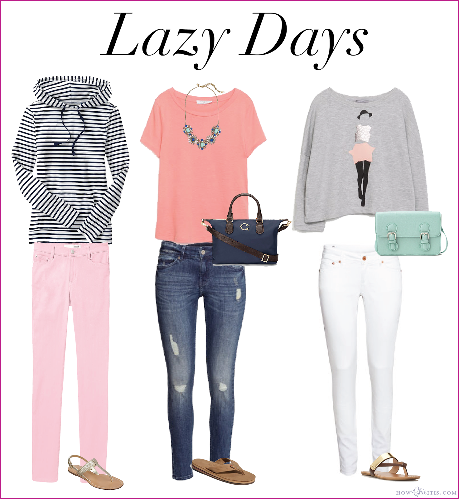 Cute Lazy Outfits | Car Interior Design