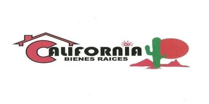 CALIFORNIA BIENES RAICES
