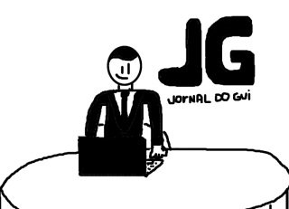 Blog: JG - Jornal do Gui