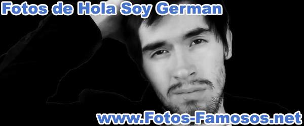 Fotos de Hola Soy German