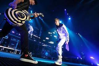 Justin Bieber Show