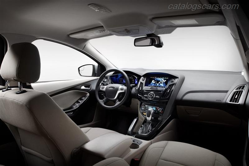 صور سيارة فورد فوكس الكهربائية 2013 - اجمل خلفيات صور عربية فورد فوكس الكهربائية 2013 - Ford Focus Electric Photos Ford-Focus-Electric-2012-20.jpg