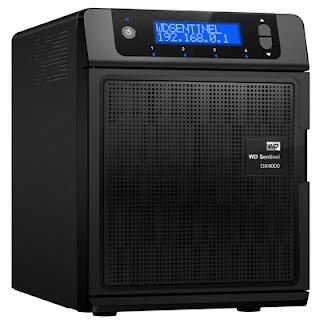 WD® -Colombia-línea-servidores-almacenamiento-red-pequeñas-medianas-empresas-tecnologia-REVISTA WHATS UP