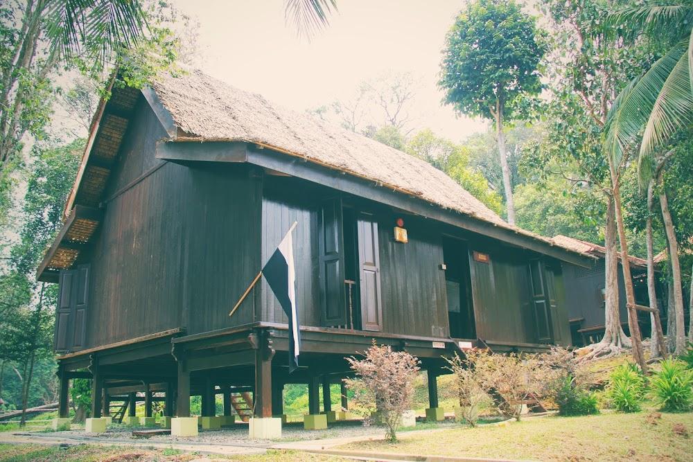 Rumah Pahang
