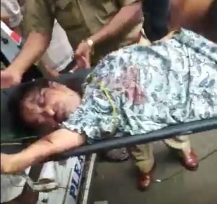 Police rule out theft in Shivmandir Siliguri triple murder case