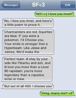 Funny Text Messages Jokes