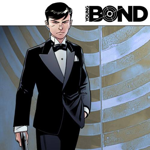 BOOK BOND REVIEW