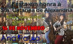 Ana Paula Musical