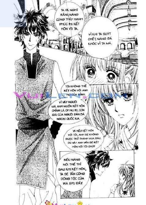 Công chúa của tôi Chapter 9 - Trang 90