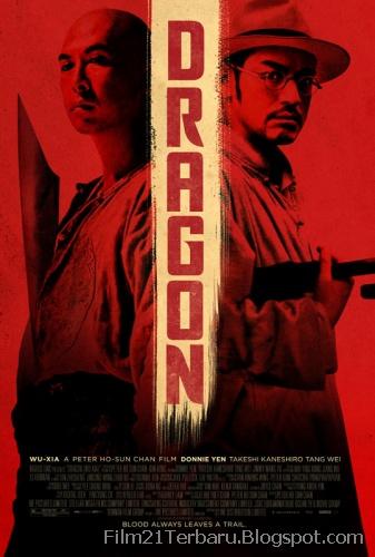 Dragon 2012 Movie