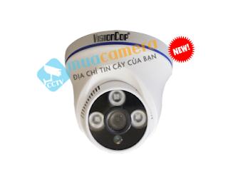 Camera VisionCop VSC-136D12