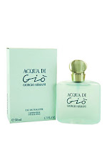 Apa de toaleta Acqua di Gio 50 ml pentru femei (Giorgio Armani)