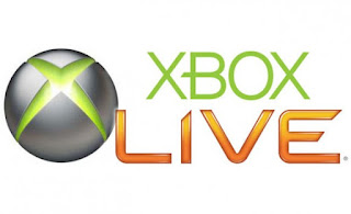 Xbox Live Cloud Storage Logo