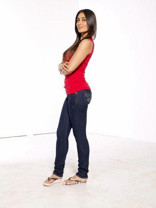 Kareena Kapoor Photoshoot in Jeans HD Wallpapers - Slim ...