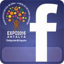 Expo 2016 ANTALYA Facebook