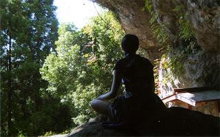 Reigando Cave