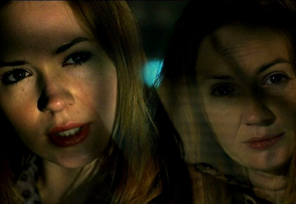The Girl Who Waited, sexta temporada, episodio 10, 2011