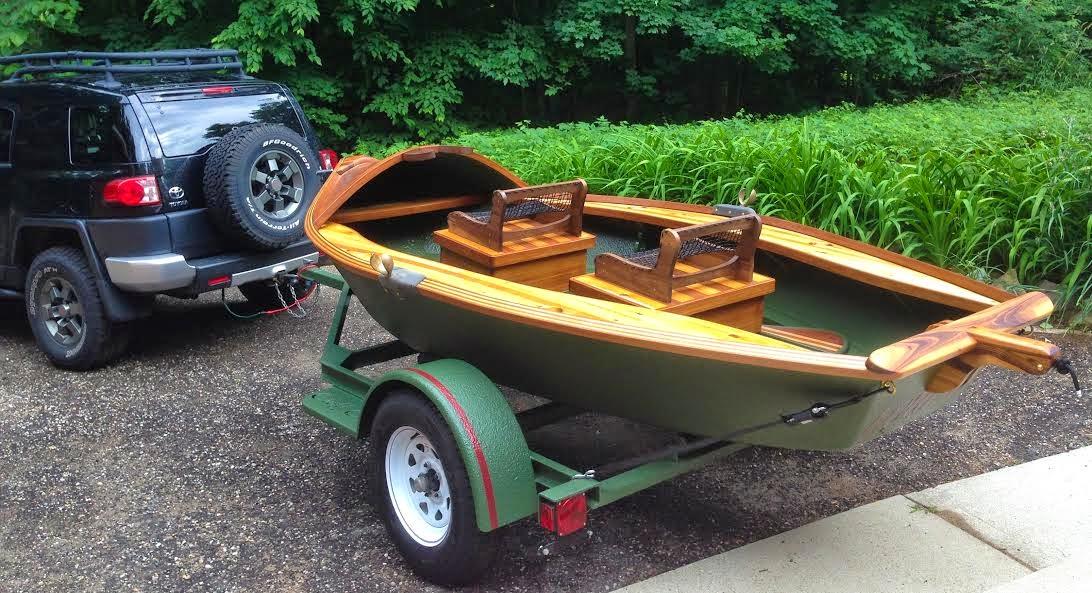 a Drift Boat Series