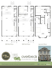 Overbeck Floor Plan