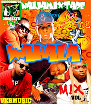 TOP NAIJA STARS, WAHALA VOL 1