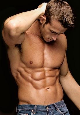 Nick Auger Model3