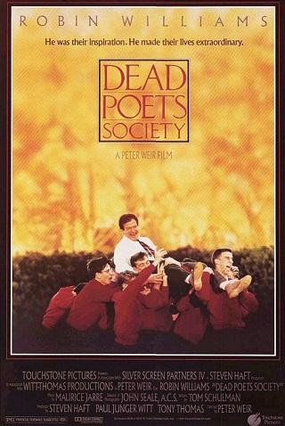 dead poets society Dead Poets Society (1989) 720p BRRip 800MB