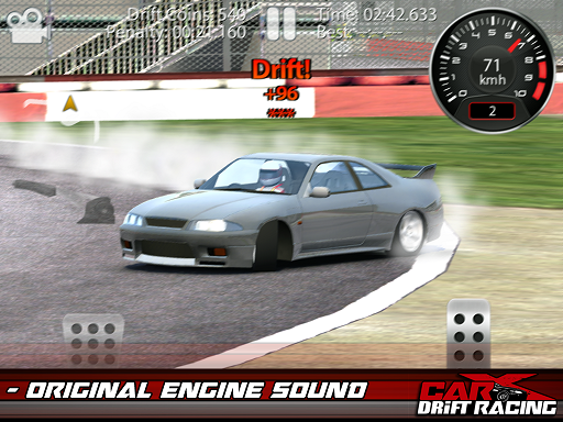 CarX Drift Racing android