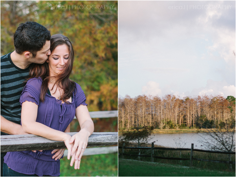 palm beach gardens engagement photography