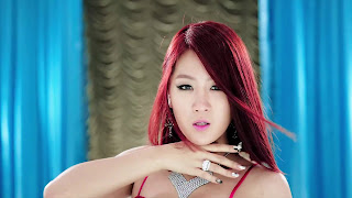 SISTAR Soyu 소유 Give It To Me Wallpaper HD