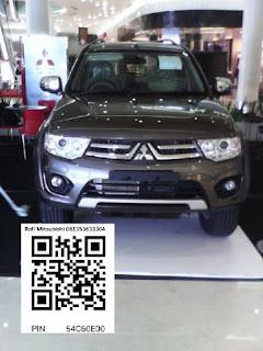 Promo Mitsubishi Pajero Sport Dakar Surabaya Jatim Sidoarjo Gresik Telp Rofi 081353633304